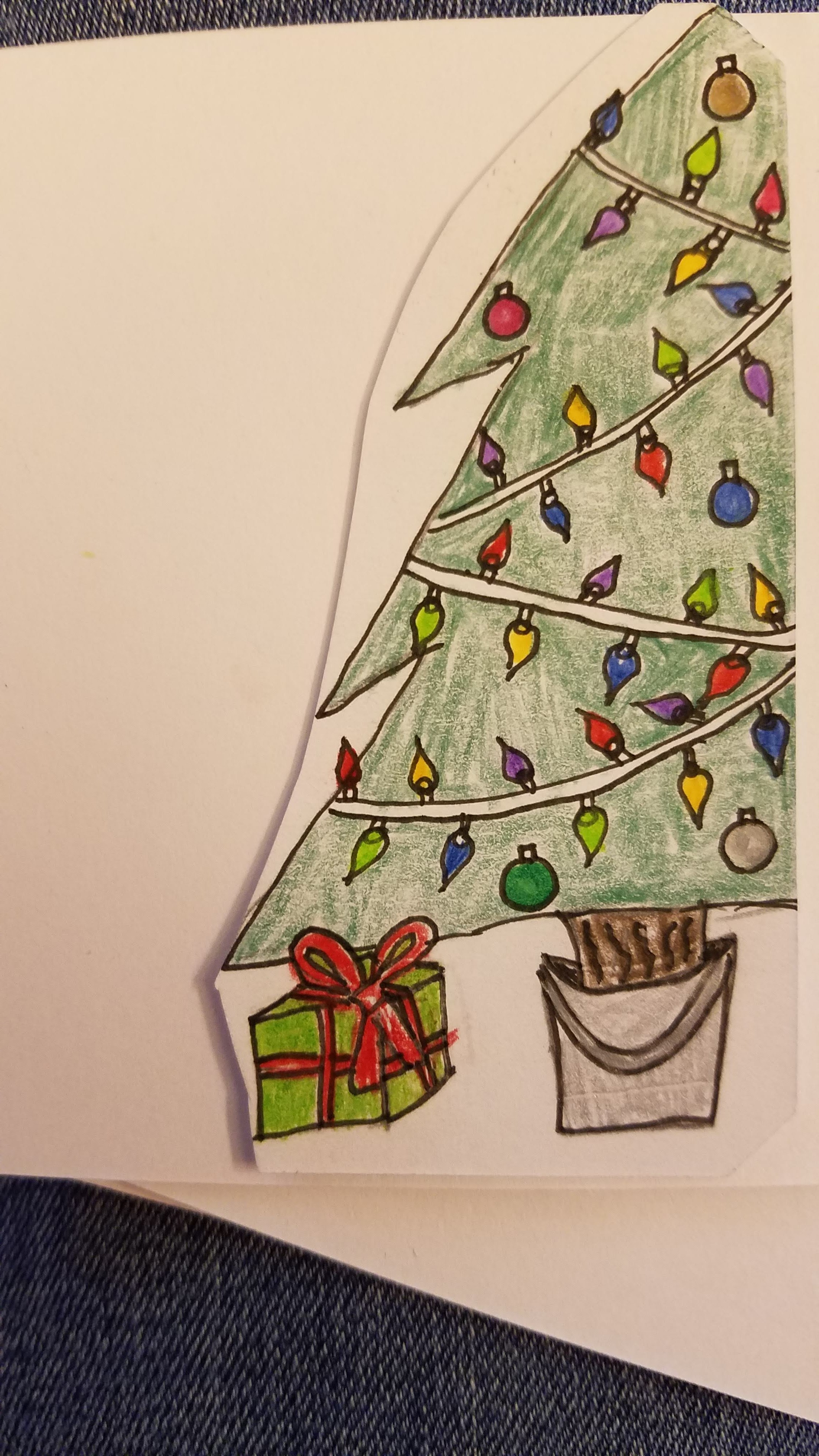 christmas-tree-with-presents-doodle