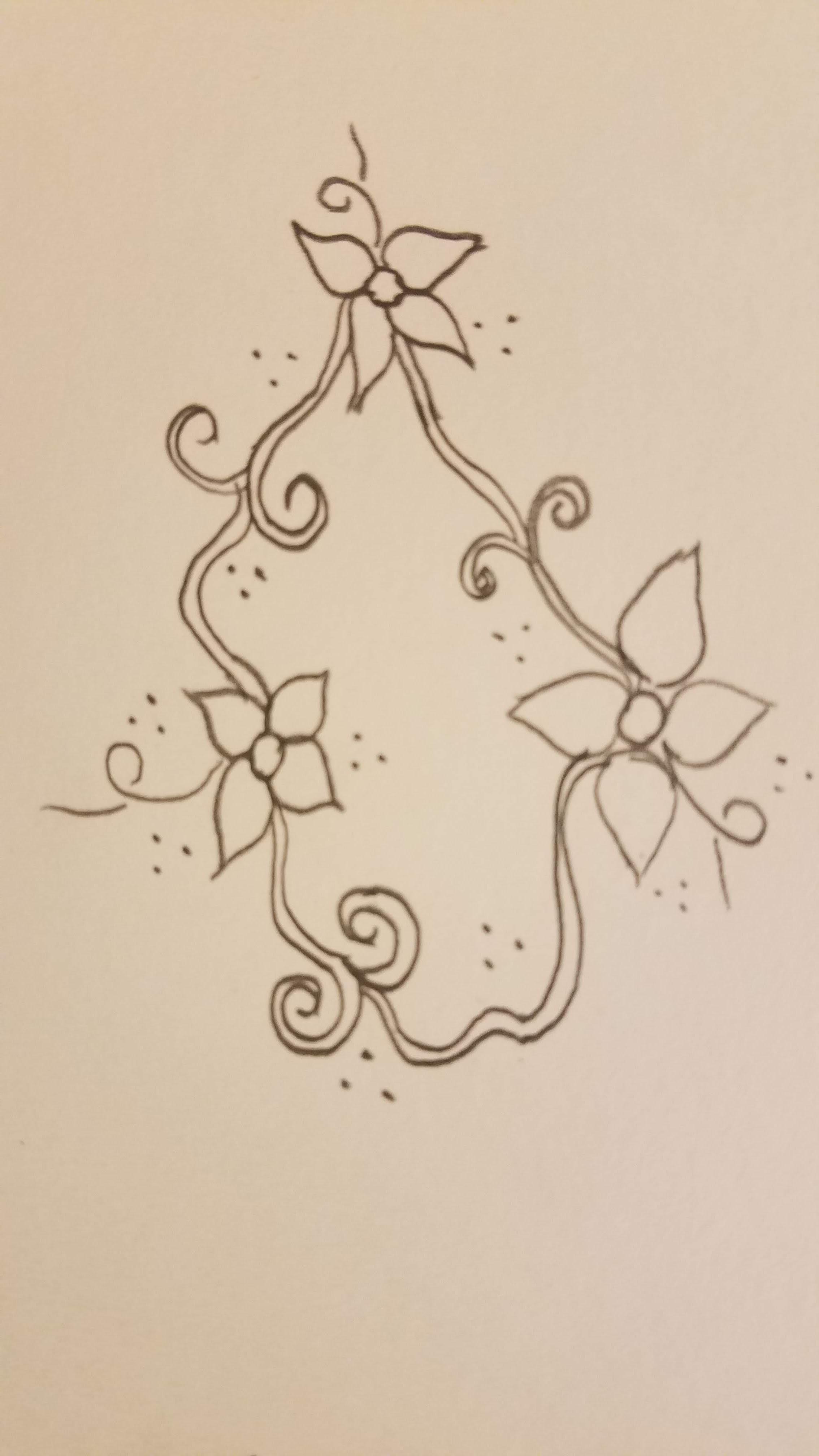 flower-wreath-doodle