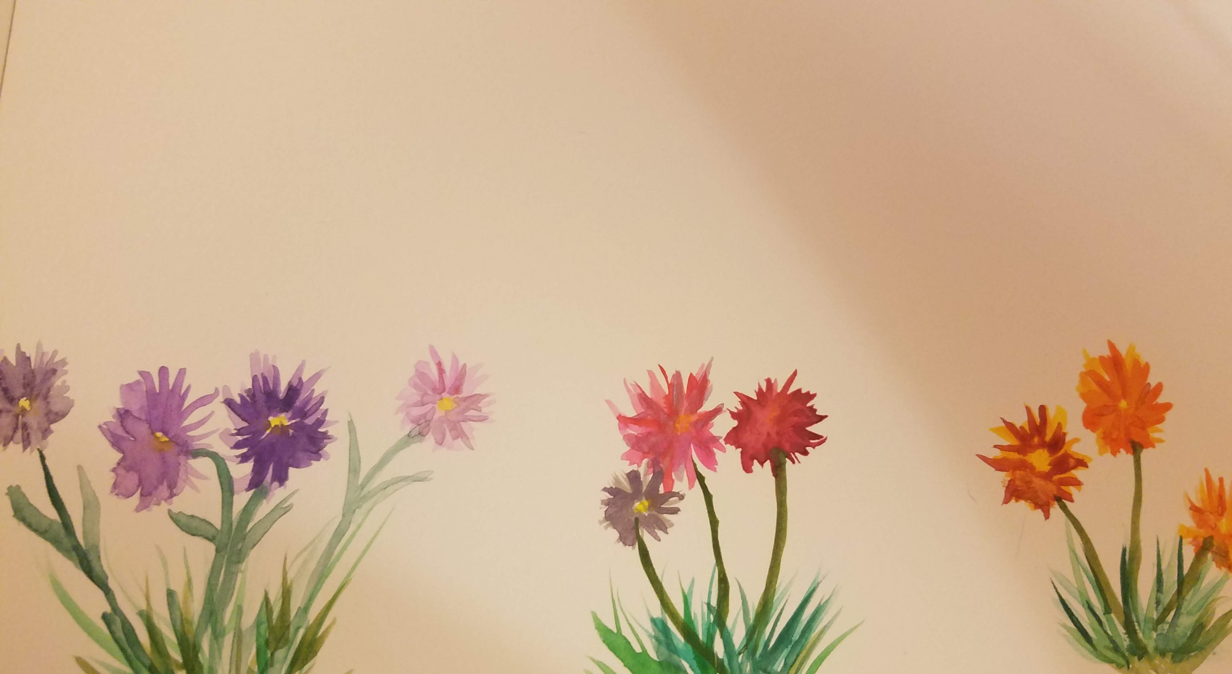 watercolor-flowers-painting